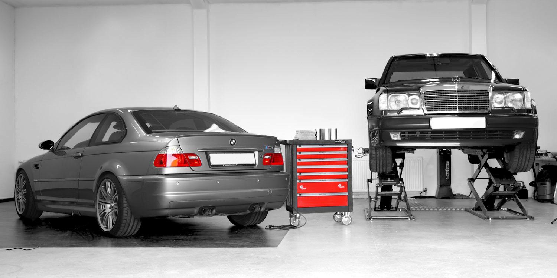 Autowerkstatt in Flensburg für beste Qualität